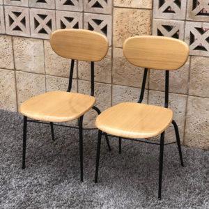 כסאות פורמייקה פרזול D03