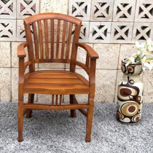 כיסא כפרי D05