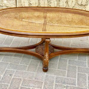 שולחן סלון וינטאג' a15
