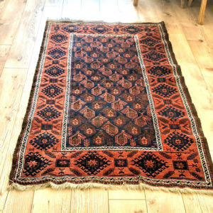 שטיח פרסי K02