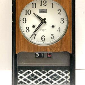 שעון מכני J21