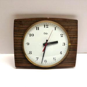 שעון וינטאג' עץ J13