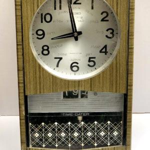 V14 שעון מכני שנות ה-70
