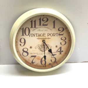 שעון מתכת j19