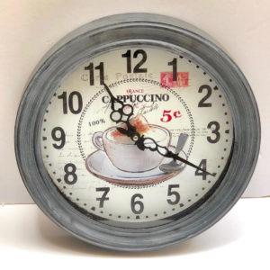 V9 שעון קפוצי'נו