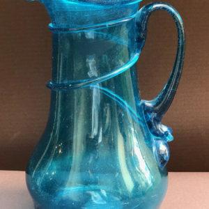 K12 אגטל זכוכית כחול