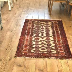 K03 שטיח פרסי