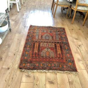 K04 שטיח פרסי