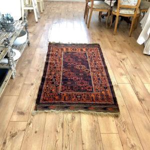 K05 שטיח פרסי