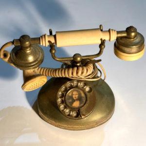 J42 טלפון וינטאג'