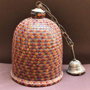 H15 מנורה עבודת-יד