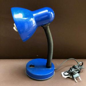 H19 מנורת שולחן וינטאג'