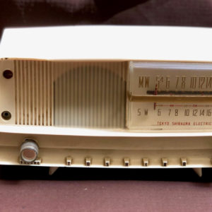 J108 רדיו וינטאג' מקורי