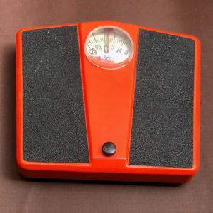 j109 משקל וינטאג' כתום