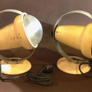 H17 מנורות וינטאג'