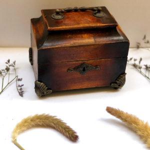 קופסא לתכשיטים עץ