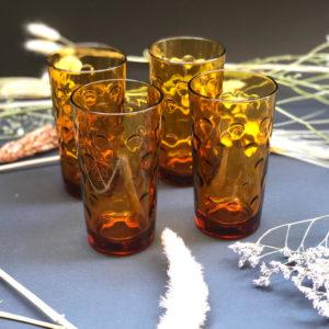 K41 כוסות דורלקס עיגולים