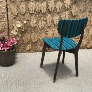 D14 כיסא וינטאג' מחודש