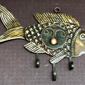 S95 מתלה דג מושלם