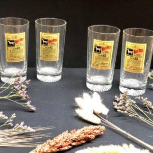 K55 כוסות זכוכית קריסטל