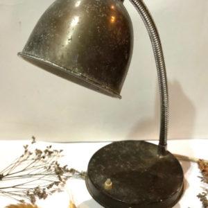H35 מנורה קשת שולחנית