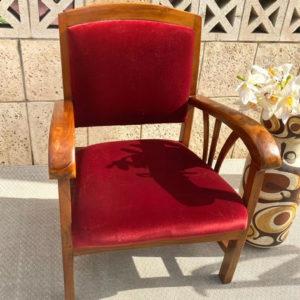 C09 כורסא עץ מהממת