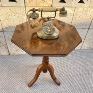 A32 שולחן קפה וינטאג'