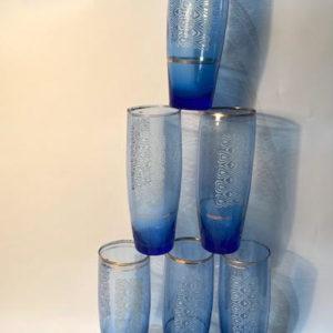 K74 כוסות וינטאג'