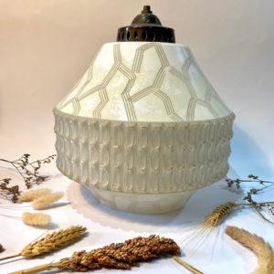 H71 מנורה זכוכית מיוחדת